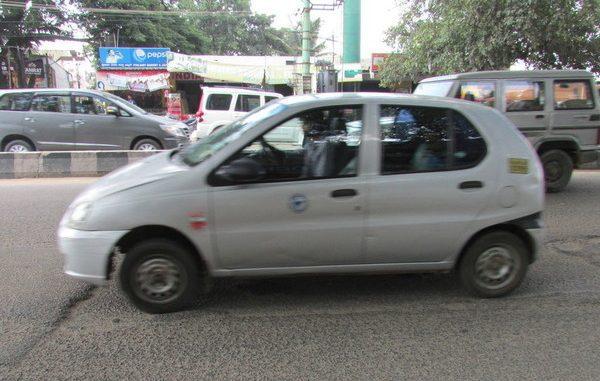 Cab aggregation business model still attractive     Citizen