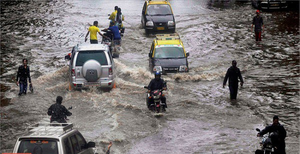 Mumbai monsoons: Are citizens passing up a chance to solve the