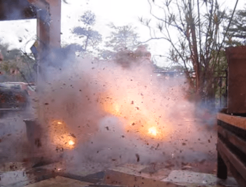 Diwali Fire Crackers To Burst Or Not To Burst Citizen