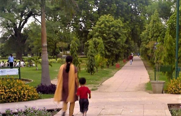 Walks' of life…from Delhi to Bengaluru | | Citizen Matters