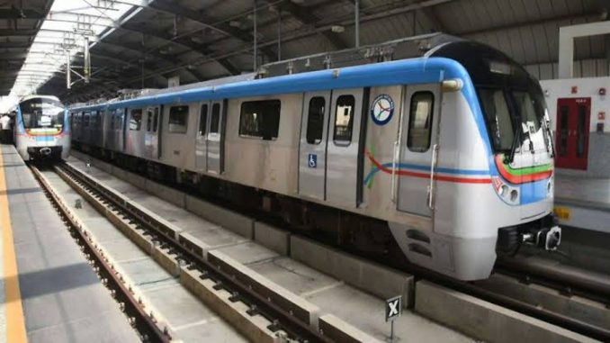 Hyderabad Metro: The Incomplete Story | Citizen Matters