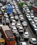 Mitigating the curse of the car in Indian cities