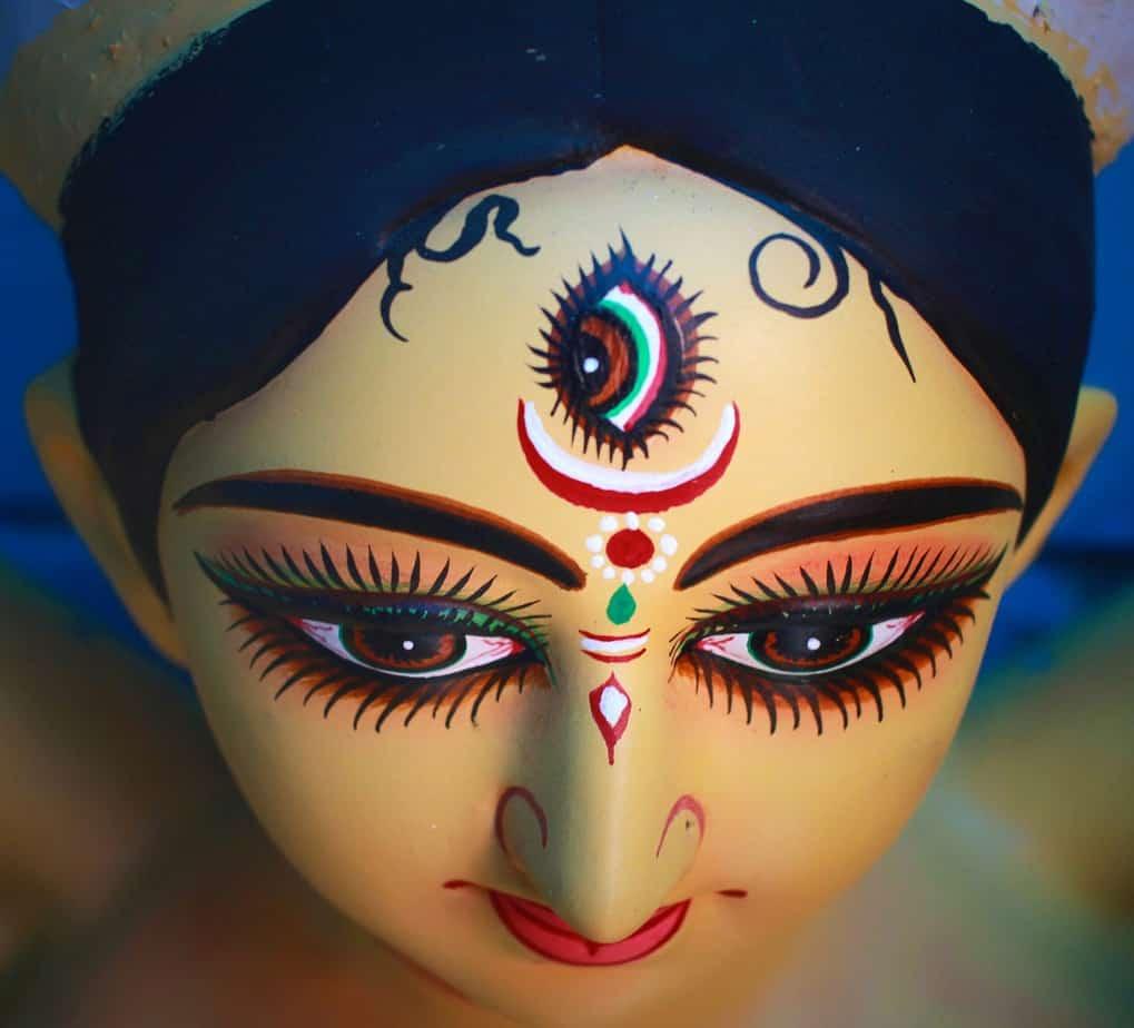 As Kolkata begins Durga Puja festivities on Mahalaya
