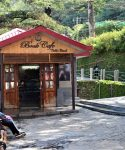 Quaint book café in Shimla, inspired by Kullu's, a vibrant cultural landmark today