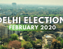 FAQ for voters in the Delhi Assembly Elections 2020